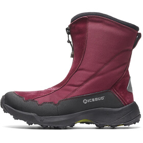 Icebug Ivalo2 BUGrip Boots Women mulberry
